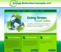 Energy Reduction Concepts, LLC