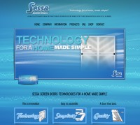 Sessa Screen Doors