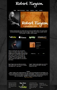 Robert Turgeon (Standing Bear Music)