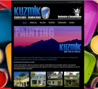 Kuzmik Custom Painting