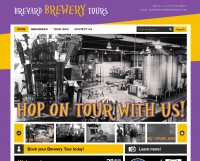 Brevard Brewery Tours