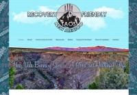 Recovery Friendly Taos New Mexico
